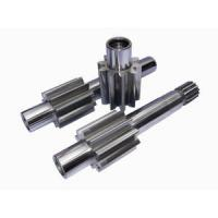 Buy cheap Parker Commercial Intertech gear pump gears set & connect shafts from Wholesalers