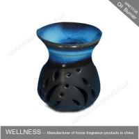 Buy cheap Professional Custom Safety Decor Ceramic Scented Oil Burner For Essential Gift from Wholesalers