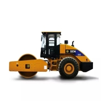 China Walk behind SEM 522 Soil Compactor machine Reliability Operation factory