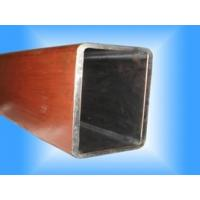 Buy cheap Copper mould tube130*130,Cu-Dhp copper mould tubes,with Cr coating,made in china from wholesalers