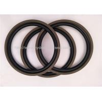 Buy cheap Piston Hydraulic Cylinder Oil Seal , Various Size Hydraulic Cylinder Rod Seals from Wholesalers