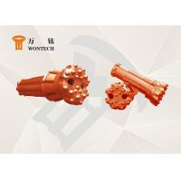 Buy cheap Geological Exploration RC Drill Bit RHC Steel Material Customized Color from Wholesalers
