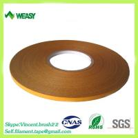 Buy cheap Double side filament adhesive tape from Wholesalers
