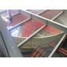 Buy cheap 32 * 5 / 30*3 Steel Grate Mesh/mesh grate/galvanised steel grating/steel walkway from wholesalers