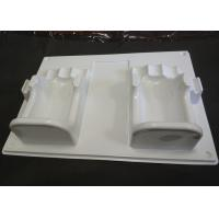 Quality ABS Thick Thermoform Plastic Sheets Twin Sheet Thermoforming ISO9001 Certificati for sale