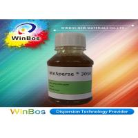 China WinSperse 3050 for alkyd resin type industrial paint as paint dispersant factory