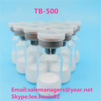 Buy cheap TB-500 Thymosin Beta 4 Human Growth Peptides For Weight Loss Pharmaceutical Grade from Wholesalers