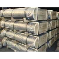China HP Graphite electrode (High power) factory