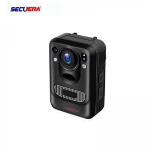 China SE-265 Sd Card Removable Waterproof Ip65 Waterproof Body Camera factory