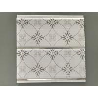 Buy cheap Fire Resistant Pvc Wall Cladding Flat Board , 250mm Width Ceiling Panels Bathroom from Wholesalers