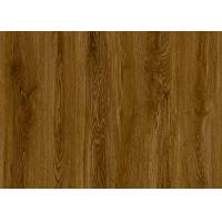 Buy cheap Wood grain vinyl printed layer for glue down/self-adhesive flooring from Wholesalers