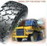 China Radial OTR Tyre/Tire factory