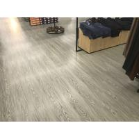 Buy cheap Wood Effect PVC Printed Film 0.07mm Thickness For LVT Flooring from Wholesalers