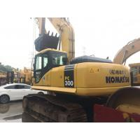 Buy cheap New arrival second hand Komatsu 30 ton & 1.4m3 crawler hydraulic  PC300-7 excavator from Wholesalers