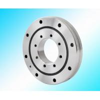 China RU124X Full Complement Sealed Roller Bearings With Double Direction Thrust Loads factory