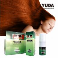 China 2018 New Hair Growth Product Distributors Original Yuda Hair Growth Spray on sale