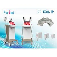 Buy cheap Best selling lower temperature fat freezing ultrasound cavitation machine for clinic owner from Wholesalers