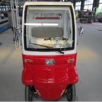Buy cheap Enclosed 2 seater  electric golf cart from Wholesalers
