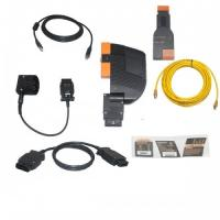 Buy cheap Automotive BMW Diagnostic Scanner / Tools With Lastest BMW ICOM Software ISTA/D ISTA/P from Wholesalers