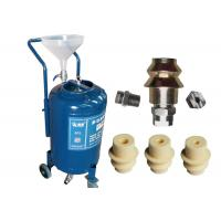 Buy cheap Automated Mortar Spraying Machine For Building Internal And External Wall from Wholesalers