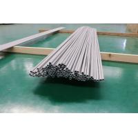 Nickel Alloy Seamless Tube Hastelloy C276 pipe / UNS N10276 / 2.4819 ASTM B622