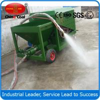 Buy cheap Sprayer Machine spray coating athletic running track from Wholesalers