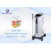 Buy cheap Popular Hifu Machine Fast Wrinkle Removal Face Lift Double Chin Removal Body Shaping Machine from Wholesalers