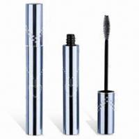 China Mascara Tube with Coating, Customized Colors are Accepted, Measures 16.5 x 122.5mm factory