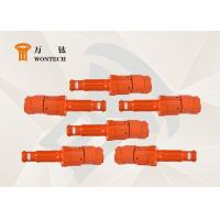 Buy cheap Wear Resistance Odex Casing System , Low Breakage Horizontal Drilling Tools from Wholesalers