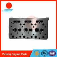 China Kubota D750 cylinder head 15371-03040 16873-03042 16689-03049 B5000/B5200/B7100 on sale