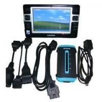 Buy cheap ALLSCANNER ( Toyota' s TIS techstream + MB Star ( CAN BUS) ) from wholesalers