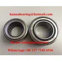 Buy cheap Insert Roller Bearing PNA22/44 Needle Roller Aligning Bearing 22x44x20mm from Wholesalers
