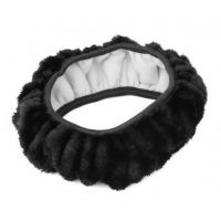 Buy cheap Steering Wheel Cover Artificial Wool  Winter Plush Steering Wheel Cover from Wholesalers