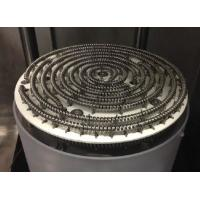 China W-Re Wire MOCVD Heating Filaments Tungsten Rhenium Alloy Customized Size factory