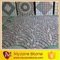 China G603, G682,G654 Granite paving stone for side walk on sale