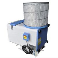 Buy cheap low emission esp oil mist collector filter smoke mell air cleaning for laser machine big air volume from Wholesalers