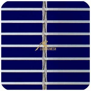 LT-3240 Architectural Metal Mesh For Decoration