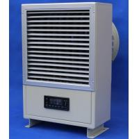 China 3KW Electric Fan Heater Customized Voltage One Year Warranty Eco - Friendly on sale