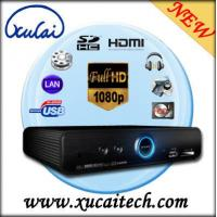 Full HD Media Player HD25
