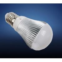 Buy cheap 5w high power LED Bulb light from Wholesalers