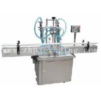 China Automatic Liquid Filling Machine (YT2T-2G/1) factory