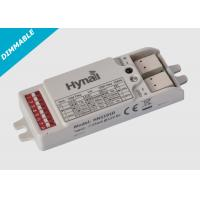 Buy cheap 12V DC Input Dimmable Motion Sensor 1 ~ 10v dimming HNS101D from Wholesalers
