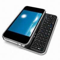 Buy cheap 2012 new arrival iPhone 4, 4s mini keyboard from Wholesalers