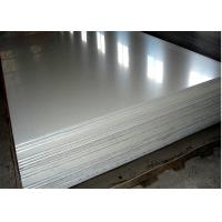 Buy cheap ASTM 316l 2b Stainless Steel Plate 201 304 321 Length 1000-11000mm from Wholesalers