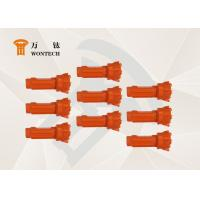 China Professional Air Drill Hammers And Bits For Tunneling Foundation Drilling factory