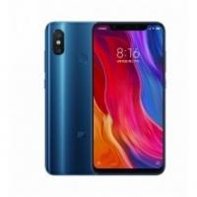 China Xiaomi 8 MI8 6GB RAM 256GB 4G LTE Smartphone on sale