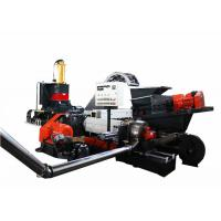 Buy cheap Kneader Rubber Mixer Machine Two Stage Extruder , Kneader Machine For Rubber Mixing from Wholesalers