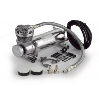 China Durable Heavy Duty Portable Air Compressor 12v Fast Chrome Steel For Off Road Car factory