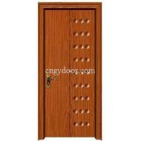 Buy cheap Panel Wooden Door (GY-KP231) from Wholesalers