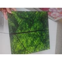 Buy cheap Wide Format UV Flatbed Printing For Glass / Displays Full Color from Wholesalers